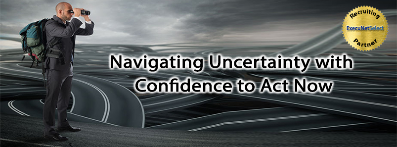 Navigating Uncertainty with Confidence to Act Now