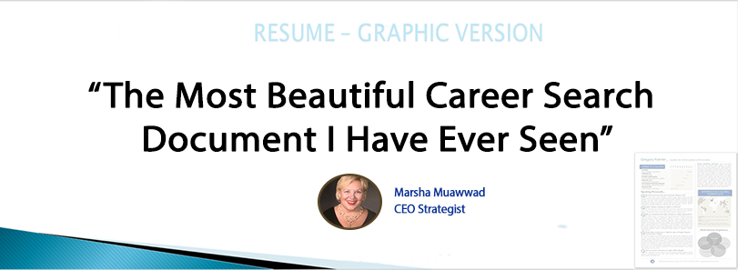 The Most Beautiful Career Search Document I Have Ever Seen