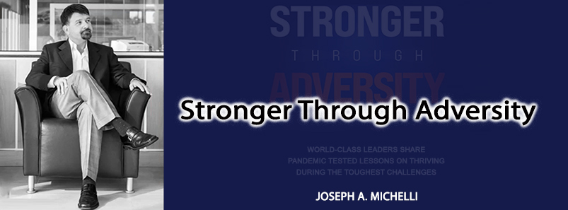 Stronger Through Adversity