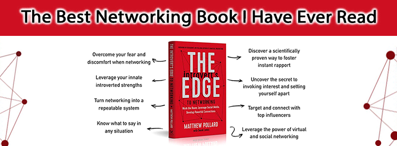 The Best Networking Book I Have Ever Read