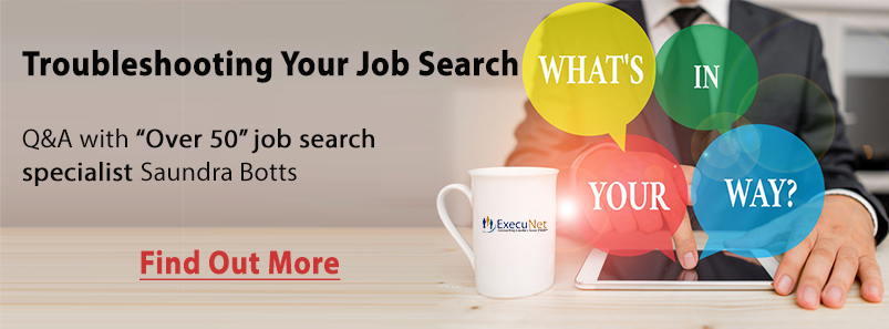 Troubleshooting Your Job Search
