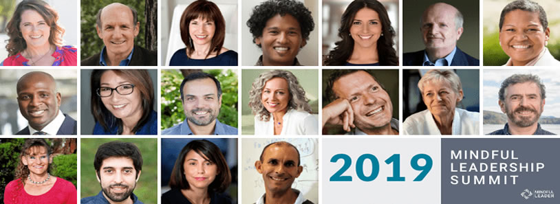 2019 Mindful Leadership Summit